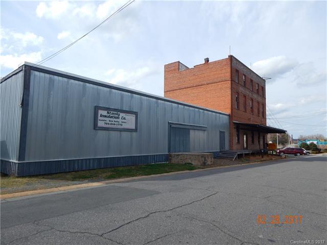 126 Depot Street S, Albemarle, NC 28001