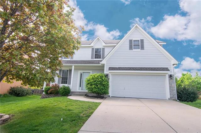 13969 W 147th Terrace, Olathe, KS 66062