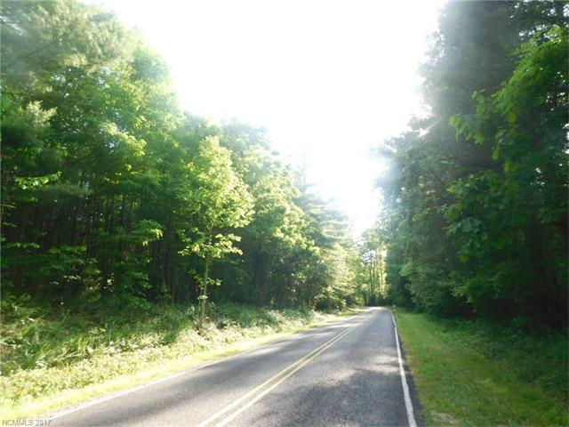 Lot 1 and 2 Pisgah Drive, Hendersonville, NC 28739