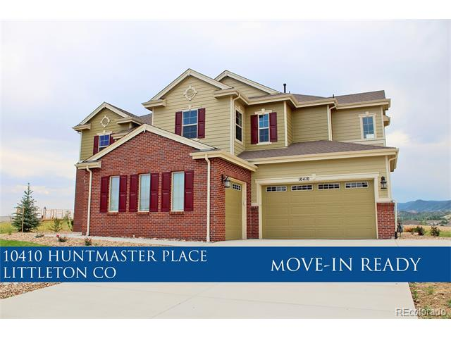 10410 Hunt Master Place, Littleton, CO 80125