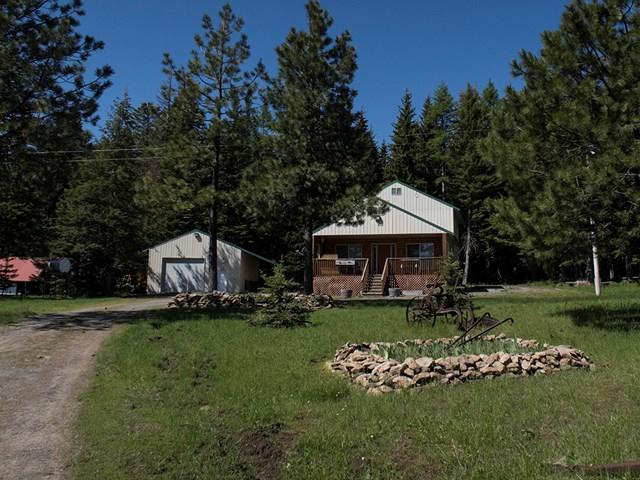 78376 Lincton Mountain Rd, Weston, OR 97885