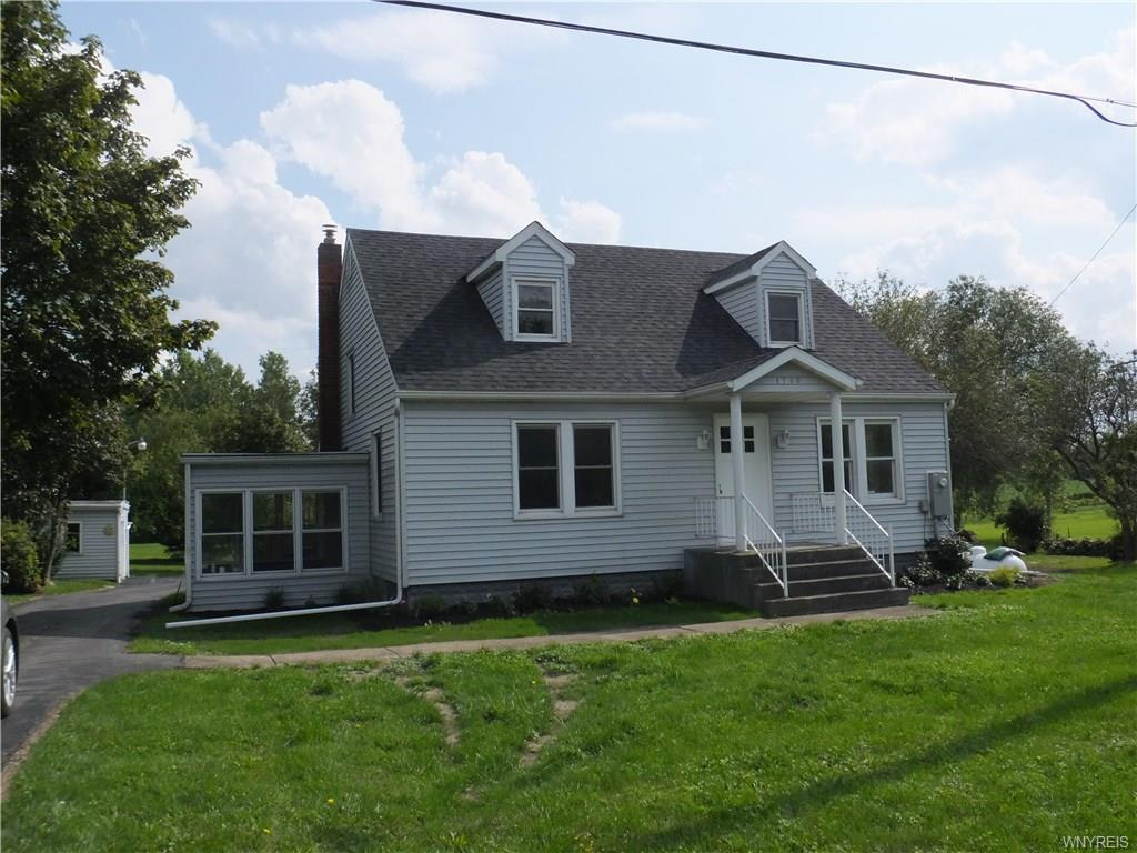 1780 Main Rd (Rt. 5) Road, Pembroke, NY 14036