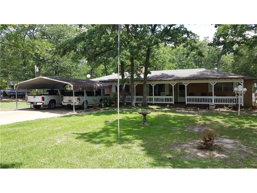 14344 Daniel Boone Lane, Log Cabin, TX 75148