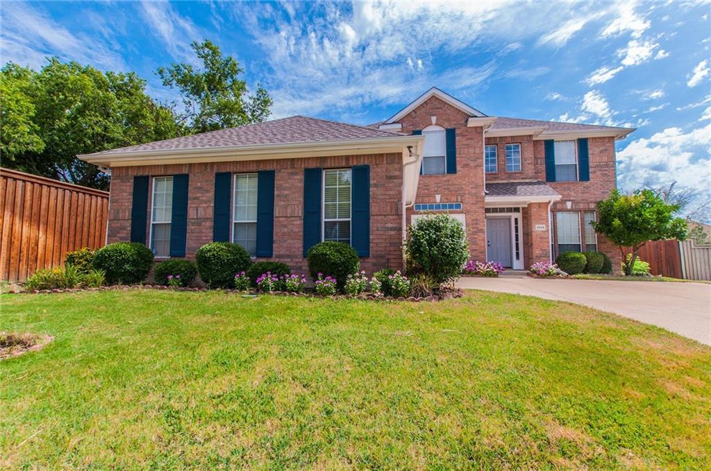 3518 Calaveras Cove Drive, Garland, TX 75040