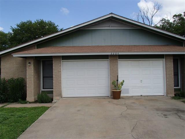 2204 Berkett Dr #A, Austin, TX 78745