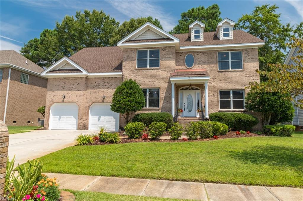 817 FALLS CREEK DR, Chesapeake, VA 23322
