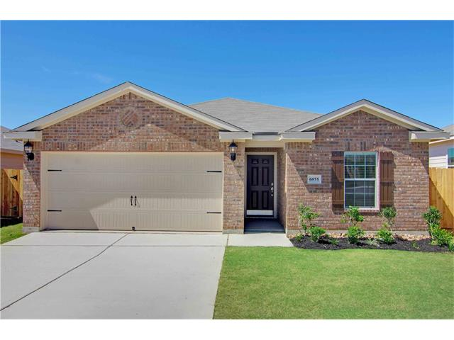 248 Continental Ave, Liberty Hill, TX 78642