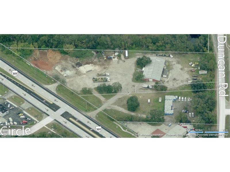 6348 US 301 HIGHWAY S, RIVERVIEW, FL 33578