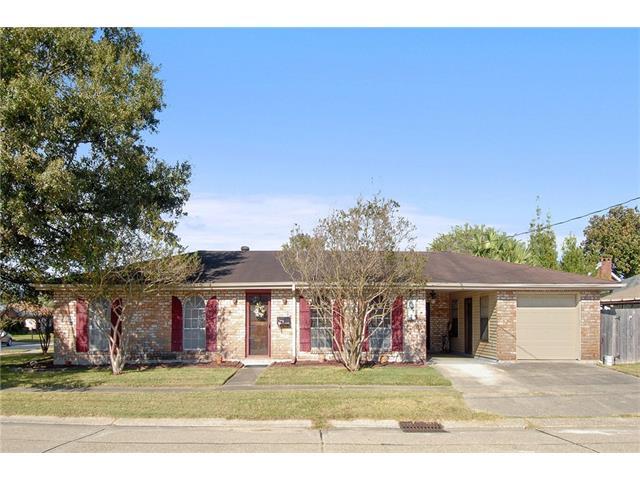 1601 RICHLAND Avenue, Metairie, LA 70001