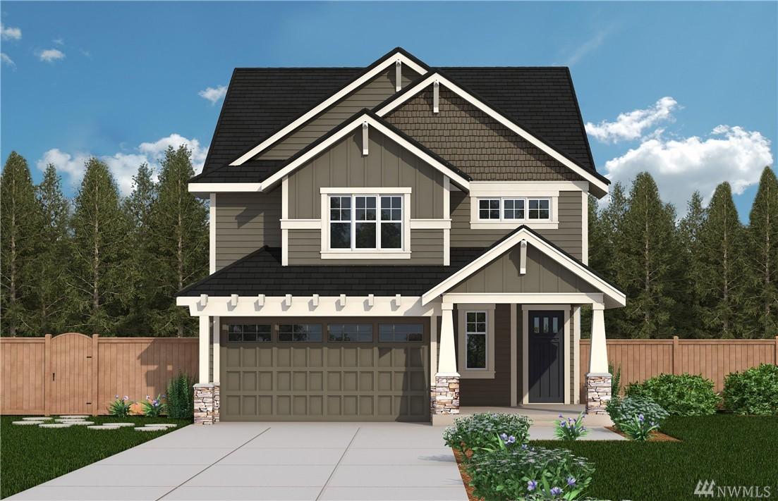 18925 123rd (Lot 23) Ave SE, Renton, WA 98058