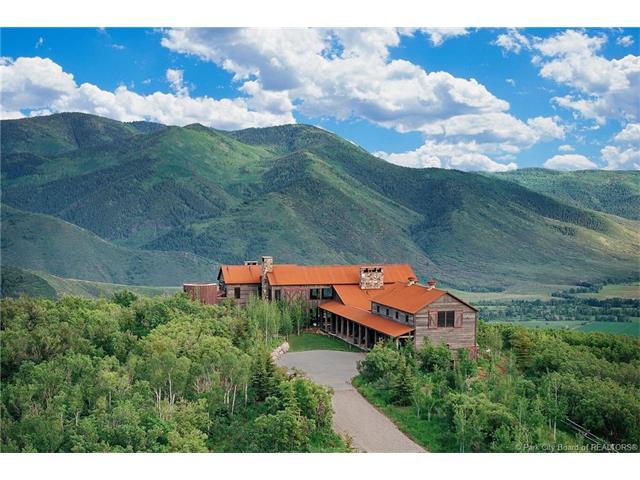 6004 N Maple Ridge Trail, Oakley, UT 84055
