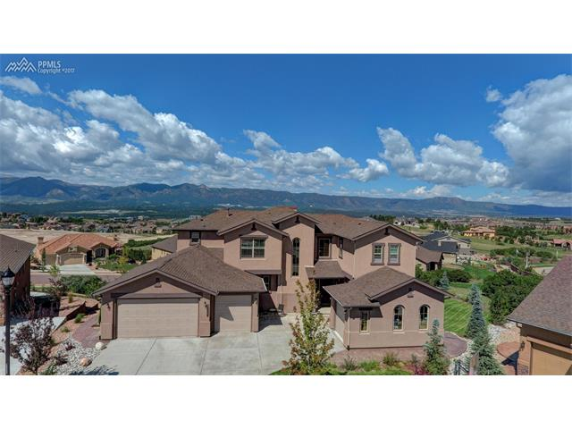 12654 Chianti Court, Colorado Springs, CO 80921