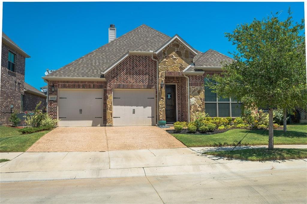16533 Toledo Bend Court, Prosper, TX 75078
