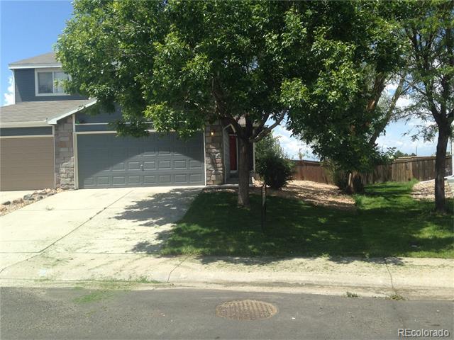 9657 Ironton Street, Commerce City, CO 80022