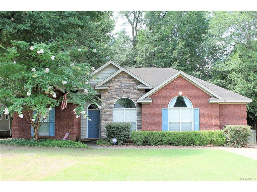 152 Homewood Drive, Millbrook, AL 36054