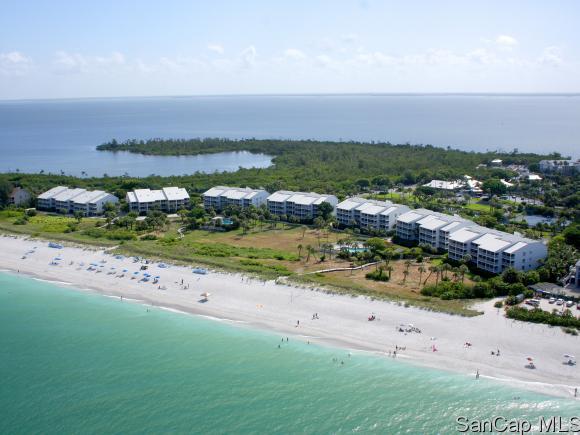 2617 Beach Villas 2617, Captiva, FL 33924