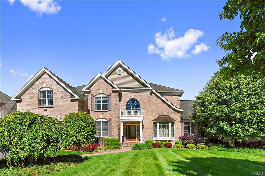 6 Chiusa Lane, Cortlandt Manor, NY 10567