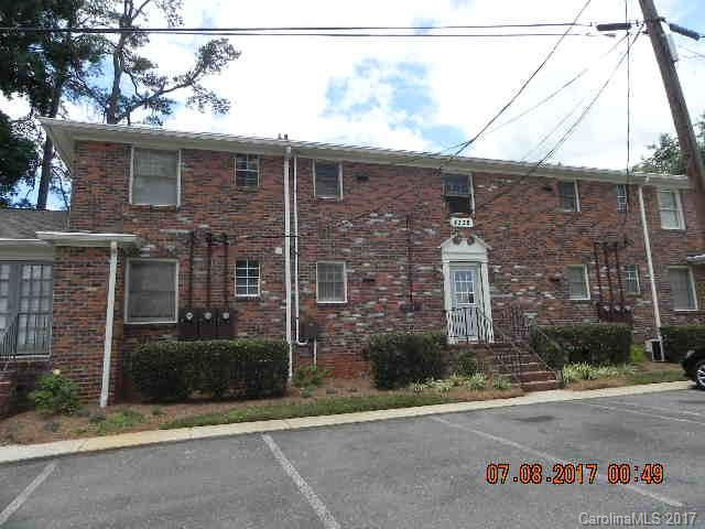 4332 Hathaway Street E, Charlotte, NC 28211