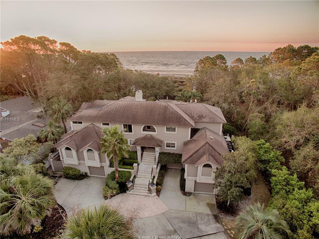 20 Sea Oak LANE, Hilton Head Island, SC 29928