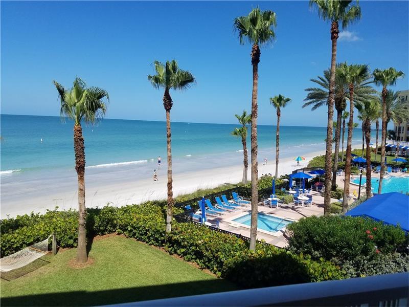 Gulf Boulevard North Redington Beach Florida