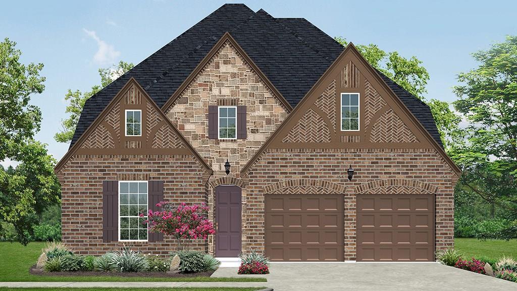 326 Harmony Hill Road, Grapevine, TX 76051