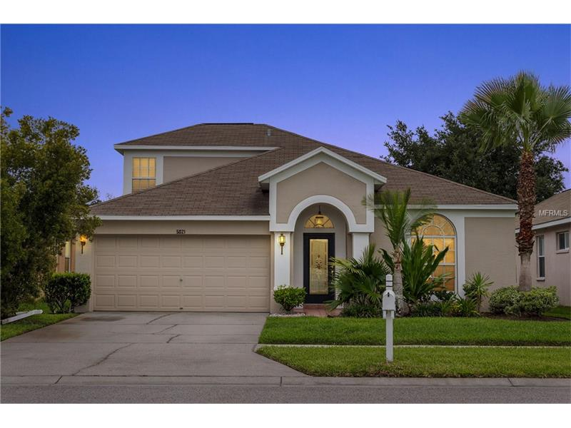 5021 WINDINGBROOK TRAIL, WESLEY CHAPEL, FL 33544