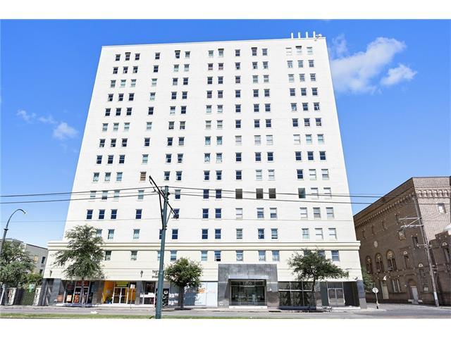 1205 ST CHARLES Avenue 1417, New Orleans, LA 70130
