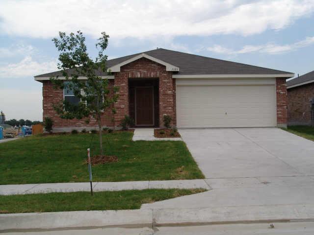 1105 Annie Oakley Drive, Anna, TX 75409