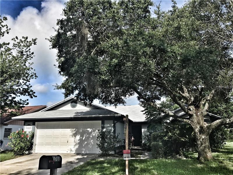 1711 COBBLER DRIVE, LUTZ, FL 33559