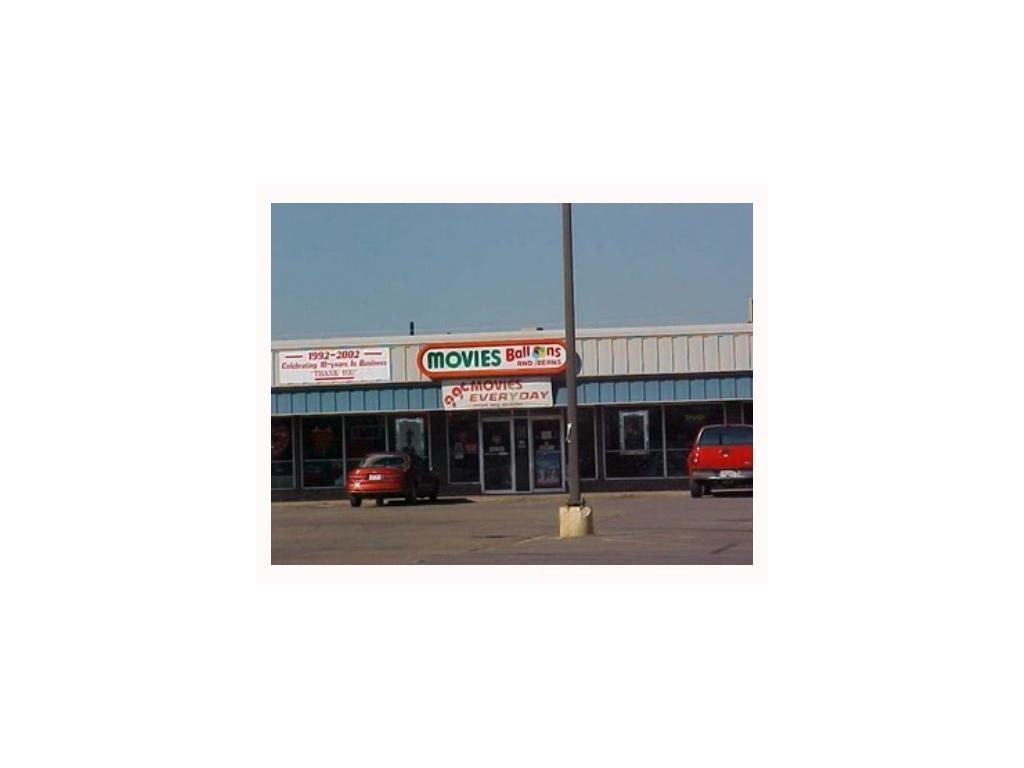 108 N Highway 71, Alma, AR 72921