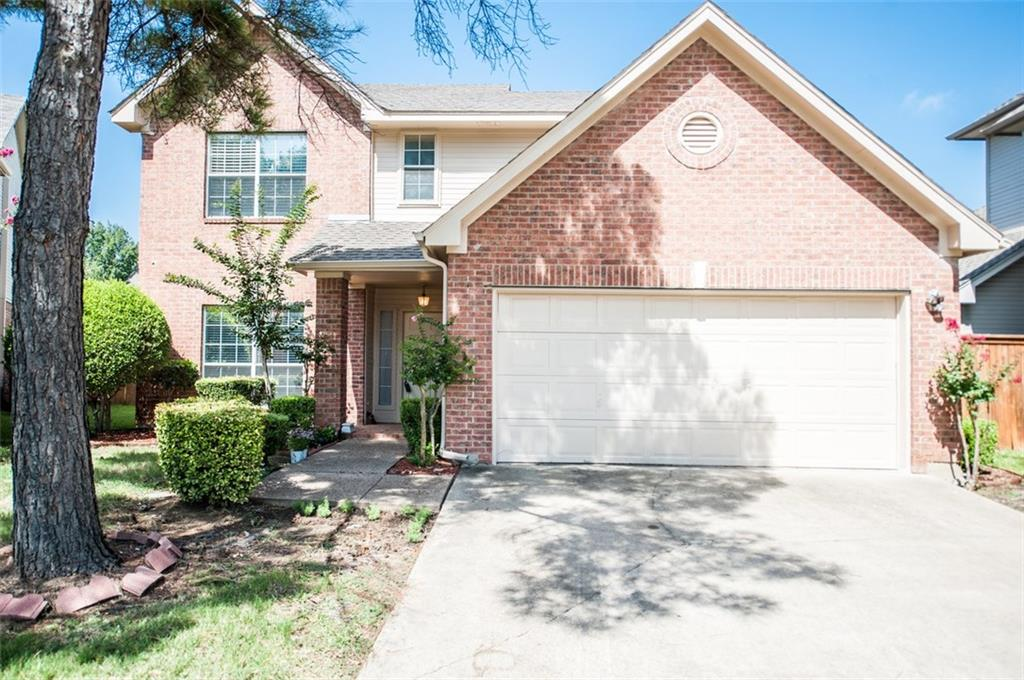9448 Abbey Road, Irving, TX 75063