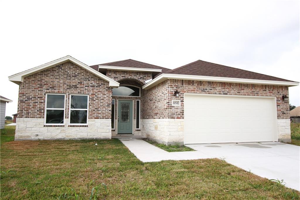 11537 Pintas Creek Circle, Corpus Christi, TX 78410