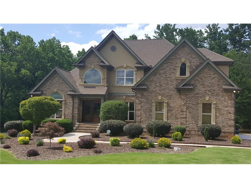 87 Roseberry Drive, Stockbridge, GA 30281