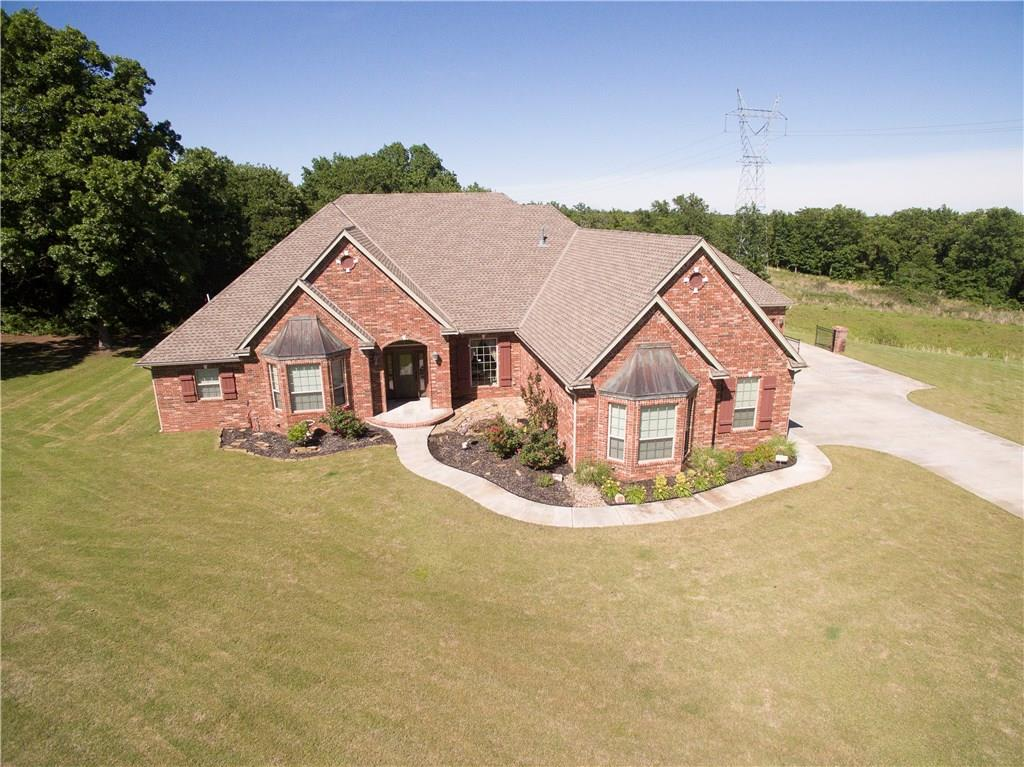 16659 Riverrock, Choctaw, OK 73020