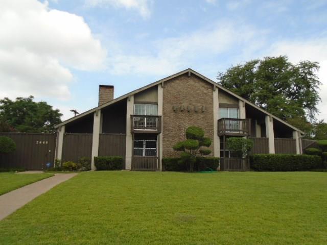 2645 FOREST GROVE Drive, Richardson, TX 75080