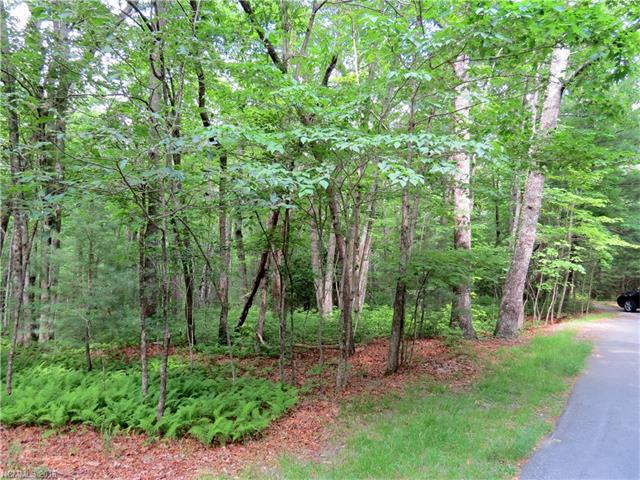 44-A Red Oak Lane 44-A, Brevard, NC 28712