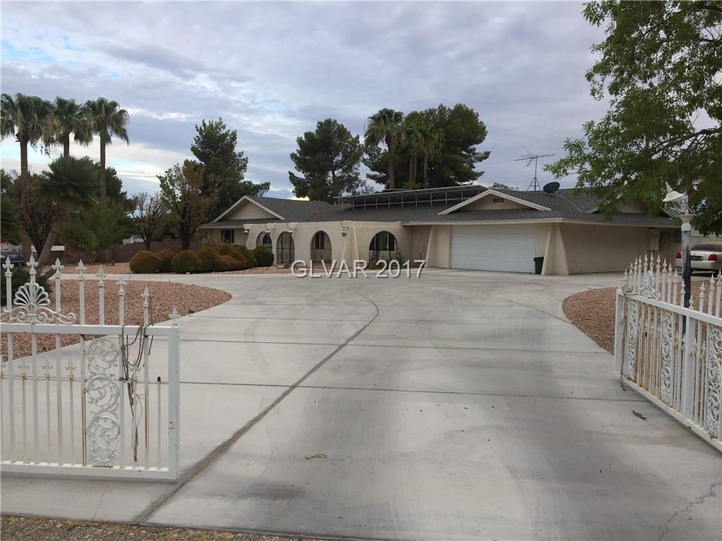 8125 W Lone Mountain Road, Las Vegas, NV 89129