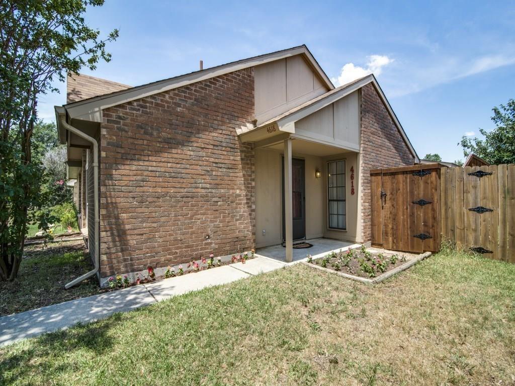 4618 Chapman Street, The Colony, TX 75056