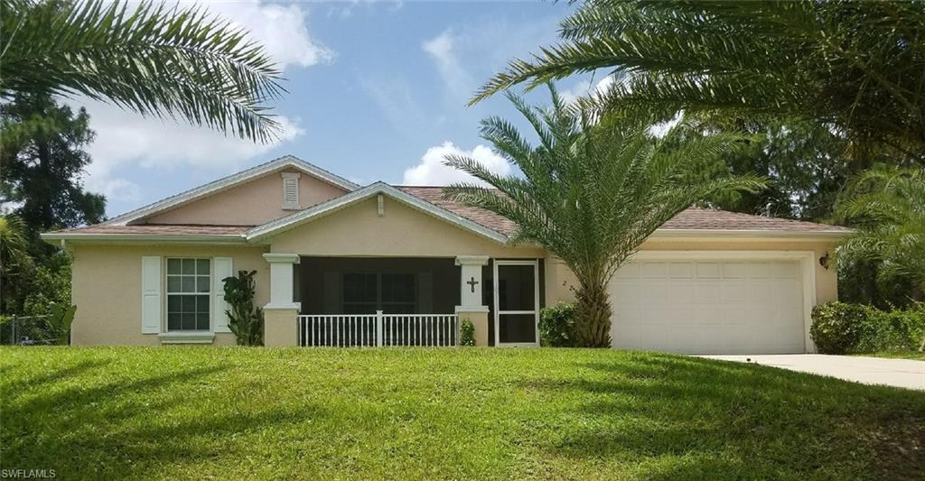 224 Wanatah AVE, LEHIGH ACRES, FL 33974