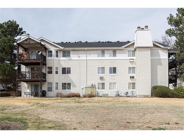 17361 E Mansfield Avenue 511L, Aurora, CO 80013