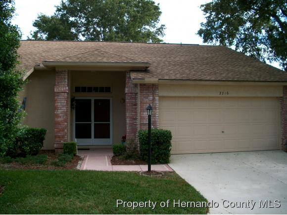2316 ROLLING VIEW DR, Spring Hill, FL 34606