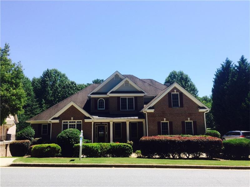 4474 Outpost Court, Roswell, GA 30075