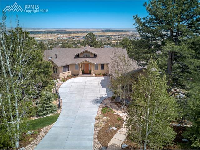 6055 Wyman Lane, Colorado Springs, CO 80906