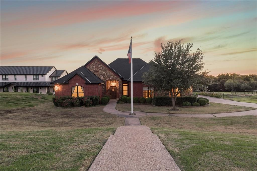 3544 Pinnacle Bay Point, Little Elm, TX 75068
