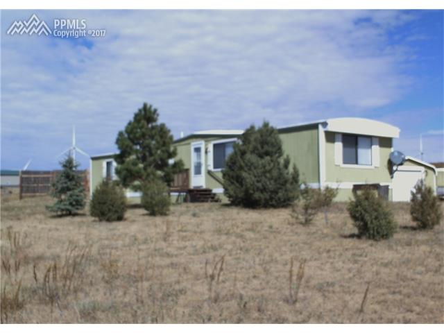 5955 S Calhan Highway, Calhan, CO 80808