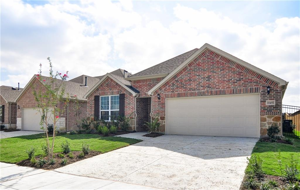 1745 Journey Forth Trail, St Paul, TX 75098