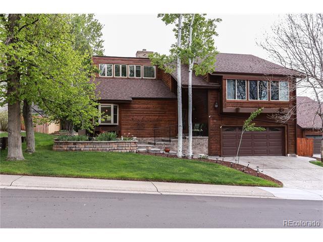 6672 E Long Avenue, Centennial, CO 80112