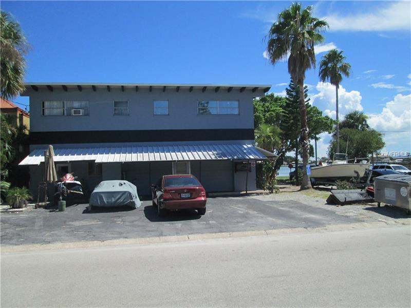 599 BAY ESPLANADE, CLEARWATER BEACH, FL 33767