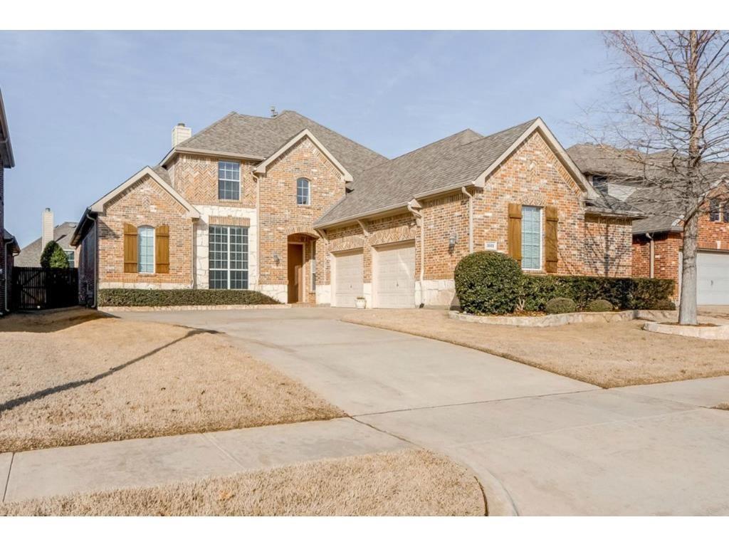 3601 Leanne Drive, Flower Mound, TX 75022