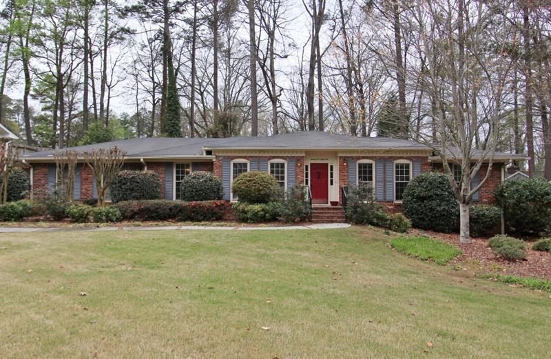 2166 Eldorado Drive, Atlanta, GA 30345